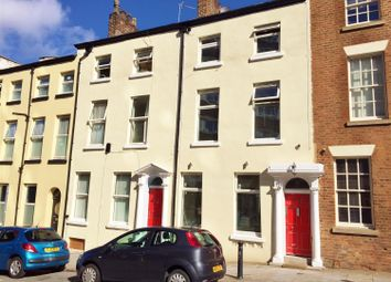 Thumbnail 9 bed town house to rent in Lord Nelson Street, Liverpool