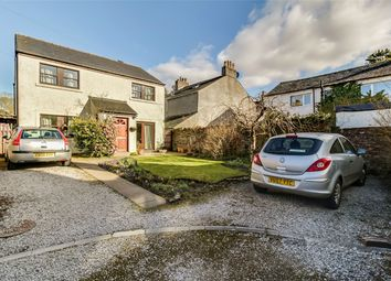 Thumbnail 3 bed detached house for sale in Sunny Croft, Croftside, Cockermouth, Cumbria