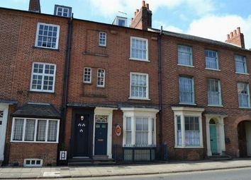 Thumbnail 4 bedroom town house for sale in Derngate, Derngate, Northampton