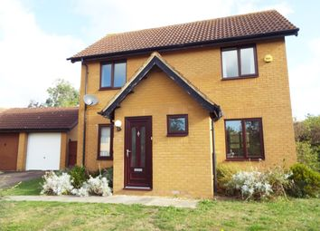 Thumbnail 3 bedroom detached house to rent in Bowen Close, Brownswood