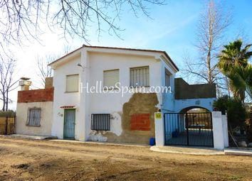 Thumbnail 3 bed villa for sale in Oliva Nova, Valencia, Spain