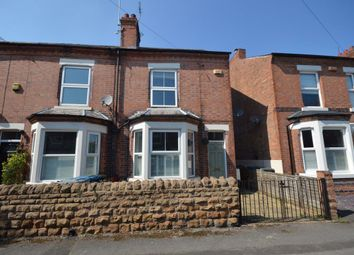 3 bed terraced house to rent in Carlyle Road, West Bridgford, Nottingham NG2