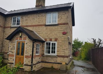 Thumbnail 3 bed semi-detached house for sale in 93 Morton Terrace, Gainsborough, Lincolnshire