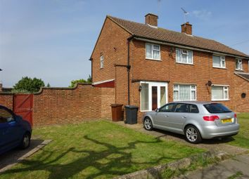 Thumbnail 3 bed semi-detached house for sale in Hawthorn Drive, Ipswich