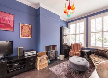 Thumbnail 3 bed maisonette for sale in Hillfield Avenue, Crouch End