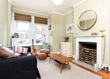 Thumbnail 2 bed maisonette for sale in Bickley Street, London