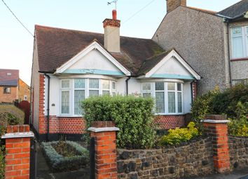 Thumbnail 2 bed detached bungalow for sale in Woodfield Road, Hadleigh, Benfleet