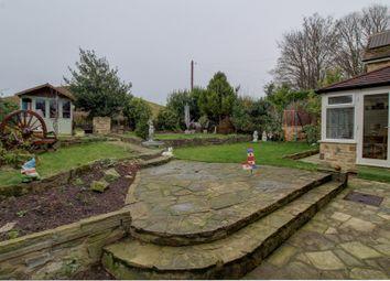 Elmwood Lane, Barwick In Elmet, Leeds LS15