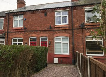Thumbnail 2 bed terraced house to rent in Turfpits Lane, Erdington, Birmingham