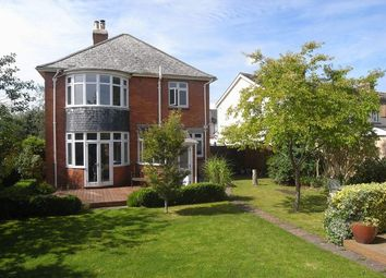 Thumbnail 4 bed detached house to rent in Duke Street, Cullompton