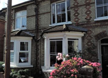 Thumbnail 3 bed property to rent in Church Road, Guildford