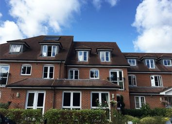 Thumbnail 1 bed flat for sale in 28 Oyster Lane, Byfleet, West Byfleet, Surrey