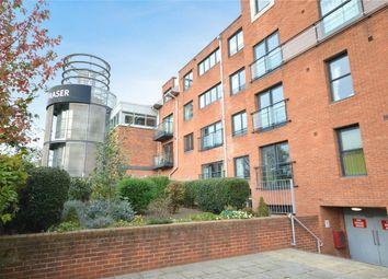 2 bed flat for sale in Chapelfield Gardens, Norwich, Norfolk, United Kingdom NR1