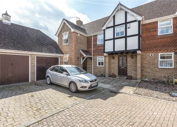 Thumbnail 3 bed terraced house for sale in Burfield Road, Old Windsor, Windsor, Berkshire