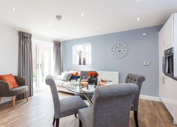 "Thumbnail 4 bed detached house for sale in ""Lincoln"" at North Dean Avenue, Keighley"