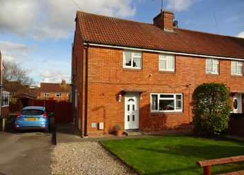 Thumbnail 2 bed semi-detached house to rent in Westland Road, Yeovil
