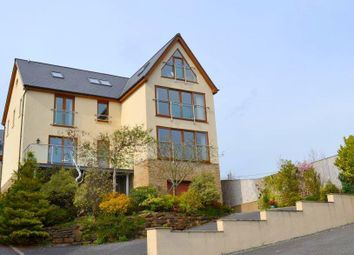 Thumbnail 6 bed detached house for sale in Coed Y Bronallt, Pontarddulais, Swansea