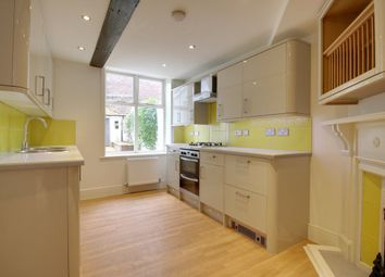 Thumbnail 3 bed terraced house to rent in Cross Hill, Shrewsbury, Shropshire