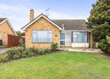 Thumbnail 2 bed detached bungalow for sale in Russell Drive, Malvern