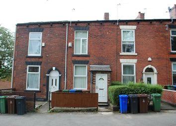 Thumbnail 2 bed terraced house to rent in Cambridge Street, Stalybridge