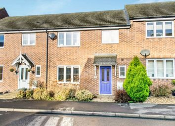 Thumbnail 3 bed terraced house for sale in Romney Road, East Anton, Andover