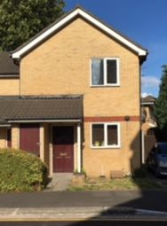 Thumbnail 2 bed detached house for sale in Baxter Road, London