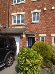 Thumbnail 4 bed semi-detached house to rent in Punton Walk, Snaith, Goole