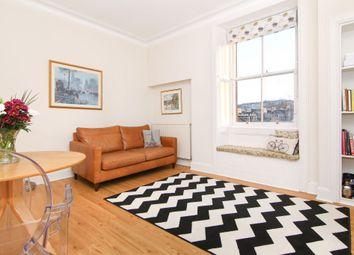 Thumbnail 2 bed flat for sale in Cheyne Street, Edinburgh