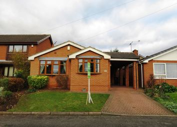 Thumbnail 3 bed detached bungalow for sale in Lyle Close, Kimberley, Nottingham