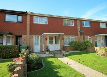Thumbnail 3 bedroom terraced house for sale in Millfield, Poole, Dorset