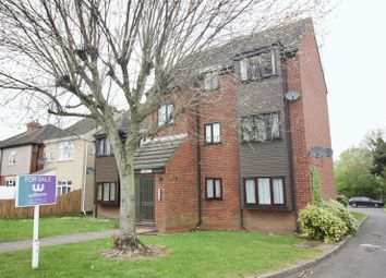 Thumbnail 2 bed flat for sale in St James Court, Willenhall, Coventry