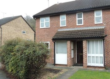 Thumbnail 1 bed flat to rent in Pagette Way, Badgers Dene, Grays
