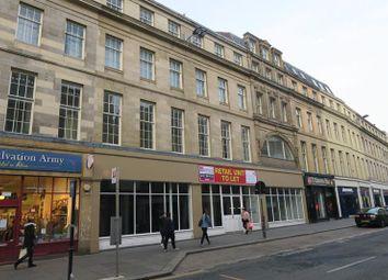 Thumbnail Retail premises to let in 64-68 Clayton Street, 64-68 Clayton Street, Newcastle Upon Tyne, Tyne & Wear