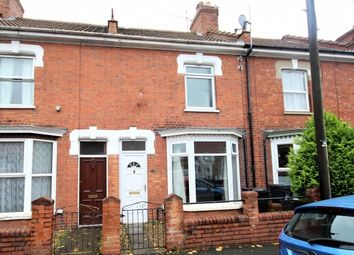 Thumbnail 3 bed terraced house for sale in Southgate Avenue, Bridgwater