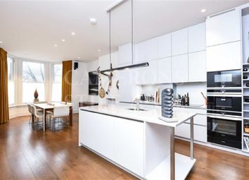 Thumbnail 2 bedroom flat for sale in The Avenue, Brondesbury Park, London