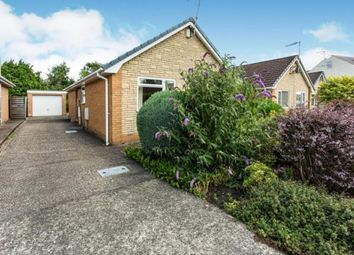 Thumbnail 2 bed bungalow for sale in Rhodesia Road, Chesterfield, Derbyshire