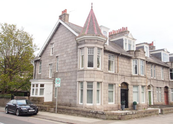 Thumbnail 4 bedroom flat to rent in Murray Terrace, Aberdeen AB11,