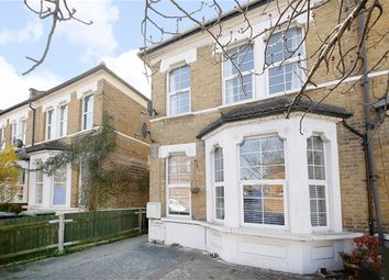 Thumbnail 2 bed flat for sale in Rathfern Road, London