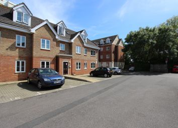 2 bed flat for sale in Seaweed Close, Weston Lane, Southampton SO19