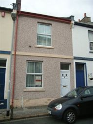Thumbnail 2 bedroom terraced house to rent in Pellew Place, Stoke, Plymouth