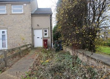 Thumbnail 2 bed flat to rent in Fieldens Farm Lane, Mellor Brook, Blackburn