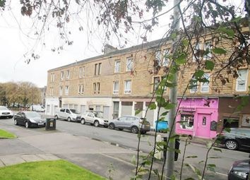 Thumbnail 1 bed flat for sale in 997, Crow Road, Flat 1-3, Anniesland, Glasgow G131Jp