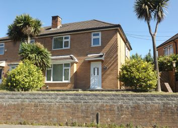 Thumbnail 3 bed semi-detached house for sale in Cwmclais Road, Cwmavon, Port Talbot, Neath Port Talbot.
