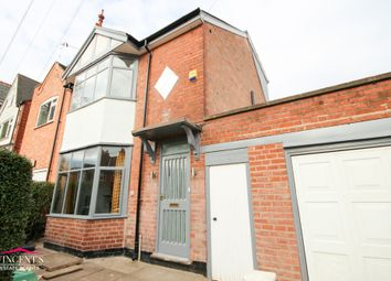 Thumbnail 5 bed semi-detached house to rent in Westcotes Drive, Leicester