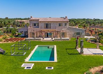 Thumbnail 5 bed villa for sale in Ses Salines Countryside, Mallorca, Balearic Islands