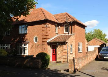 Thumbnail 3 bed semi-detached house to rent in Severus Avenue, York