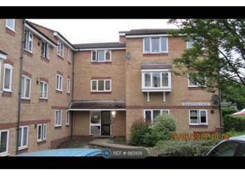 Thumbnail 1 bedroom flat to rent in Brighstone Court, Purfleet