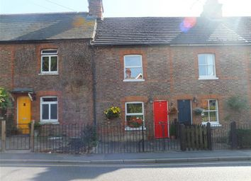 Thumbnail 2 bed semi-detached house to rent in High Street, Otford, Sevenoaks