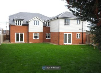 Thumbnail 2 bed flat to rent in Plumberow Avenue, Hockley
