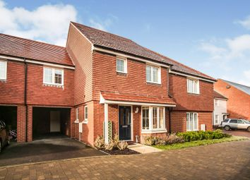 3 bed semi-detached house for sale in Nuthatch Drive, Ashford TN25